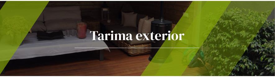 Parquet Llobregat te presenta su catálogo de tarimas de exterior.