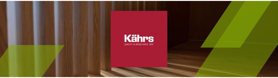 Parquet de madera Kährs World Collection