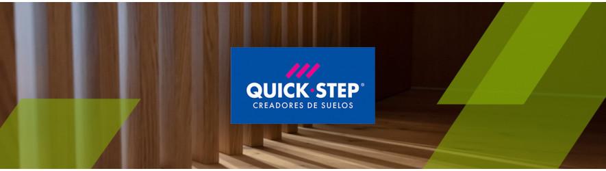 Pavimento laminado Quick Step