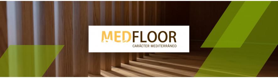 Pavimento Laminado Medfloor