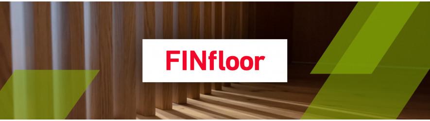 Pavimento laminado Finfloor