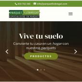 Algo está pasando en Parquet Llobregat que no dejamos de estrenar!!!!! Hoy lanzamos nuestra nueva web, un espacio donde encontrarás inspiración, información técnica y... Mucho más!!! Y es que estamos que no paramos! #parquetllobregat #parquet #parquetbarcelona #diseño #diseñodeinteriores #interiorismo #decoracion